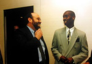 Angelo and The Glove Gary Payton
